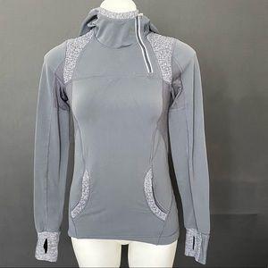 Lululemon Women's Run Alpine Pullover Hoodie Sz 4
